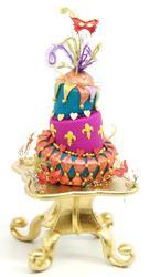 Wonky Cake Stand Uk
