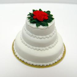 Tiered Heart Cake Pan