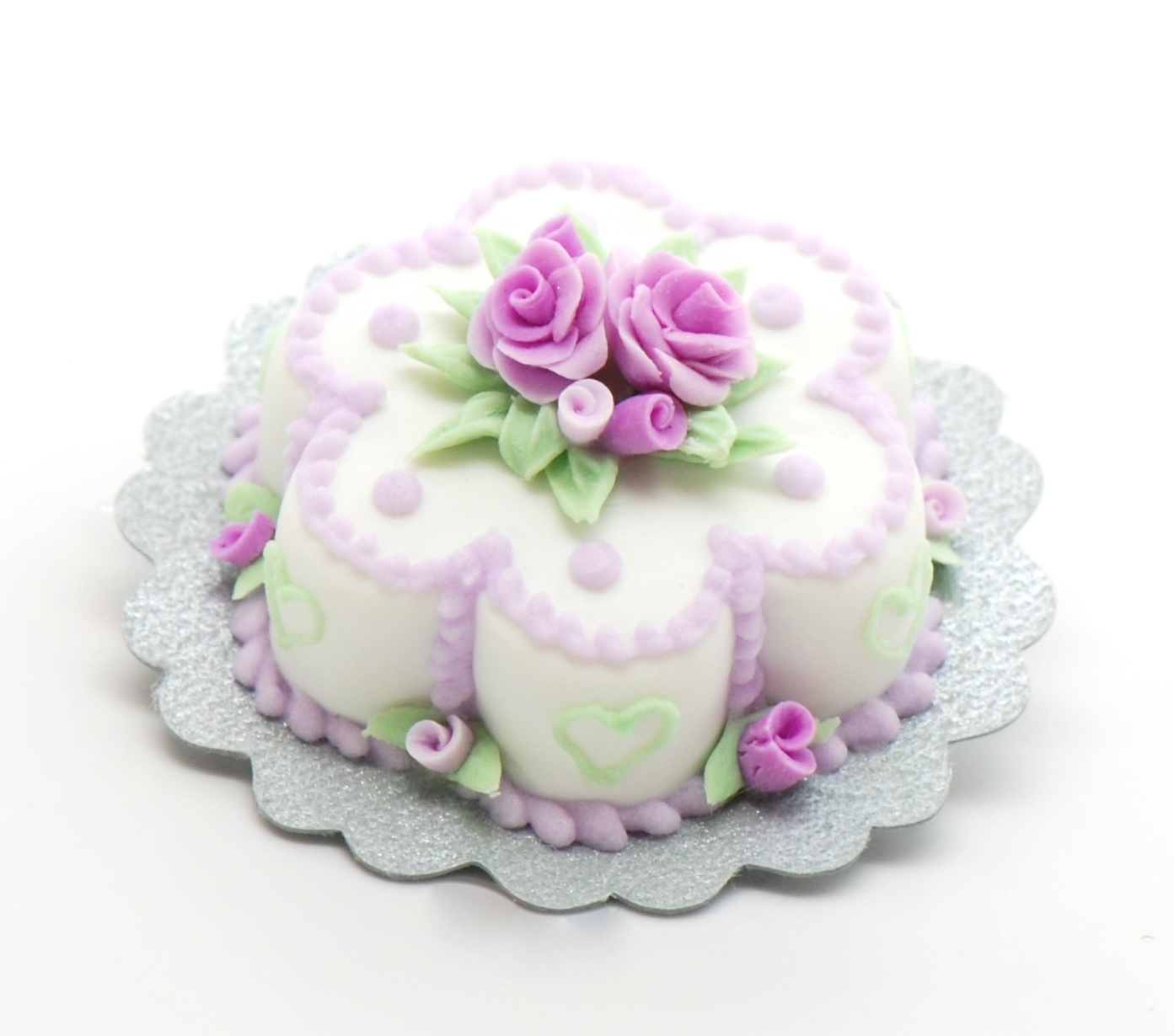 Cake Decorating Glue