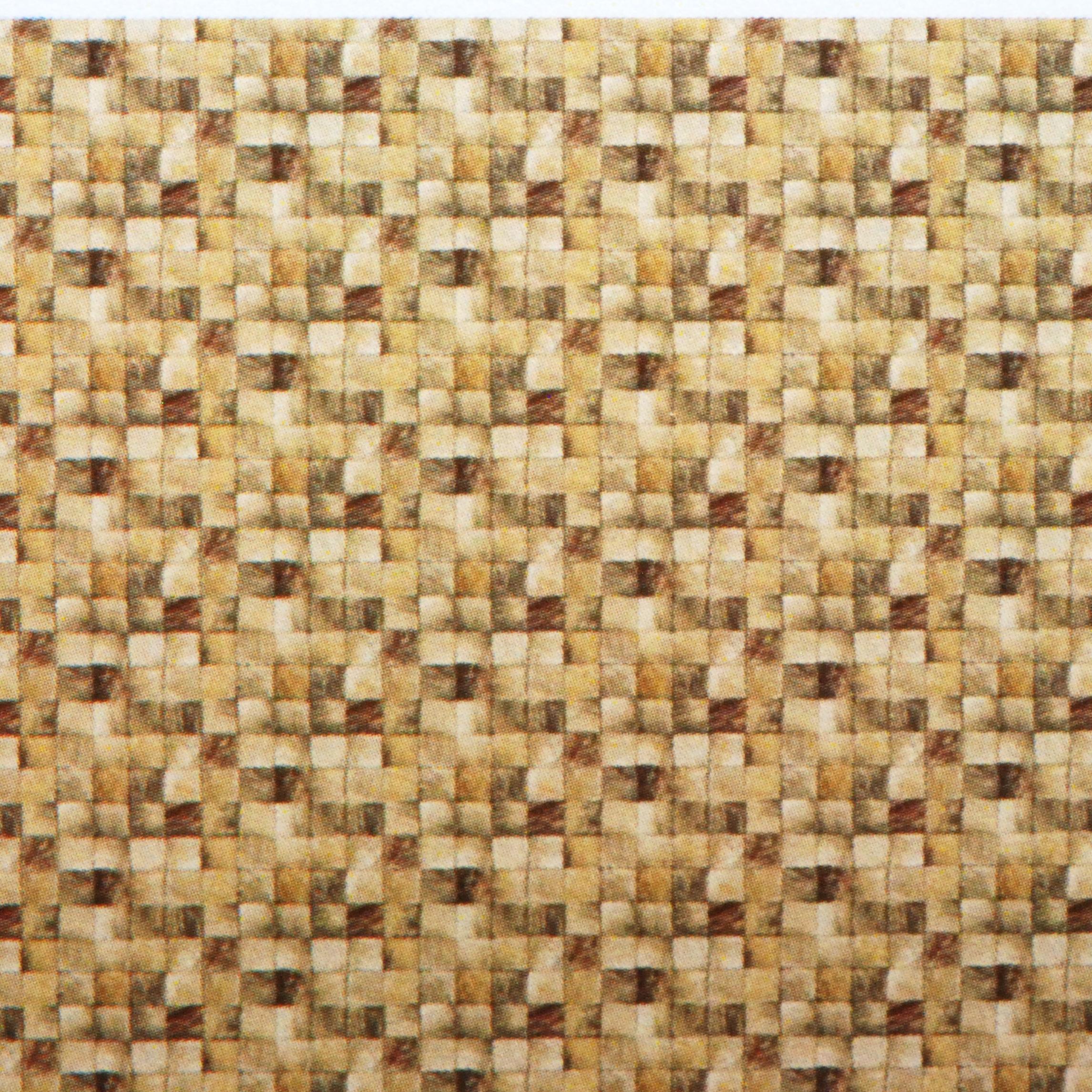 dollhouse wallpaper flooring and brick - photo #15