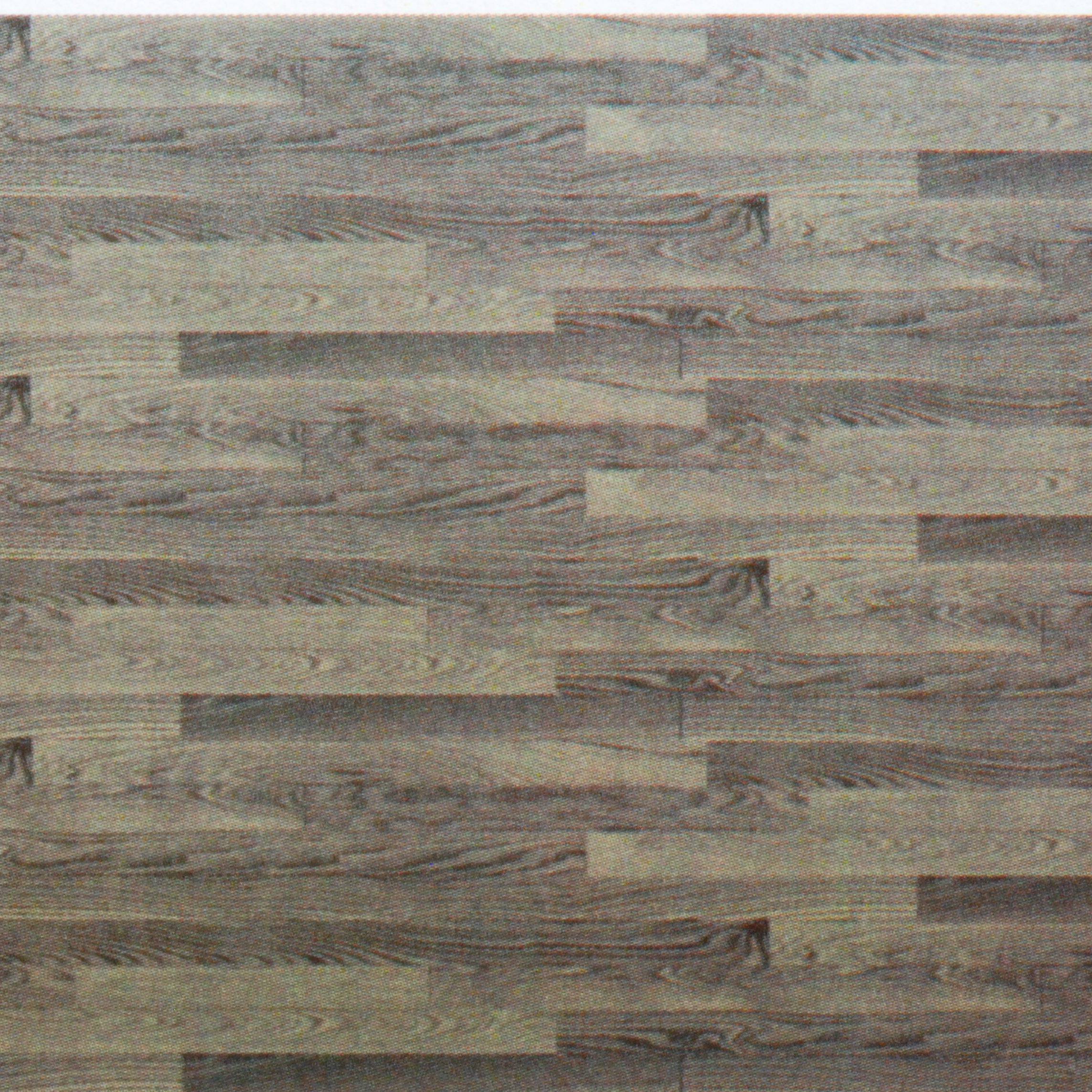 1 48 Wallpaper Quot Thin Plank Flooring Quot Stewart Dollhouse