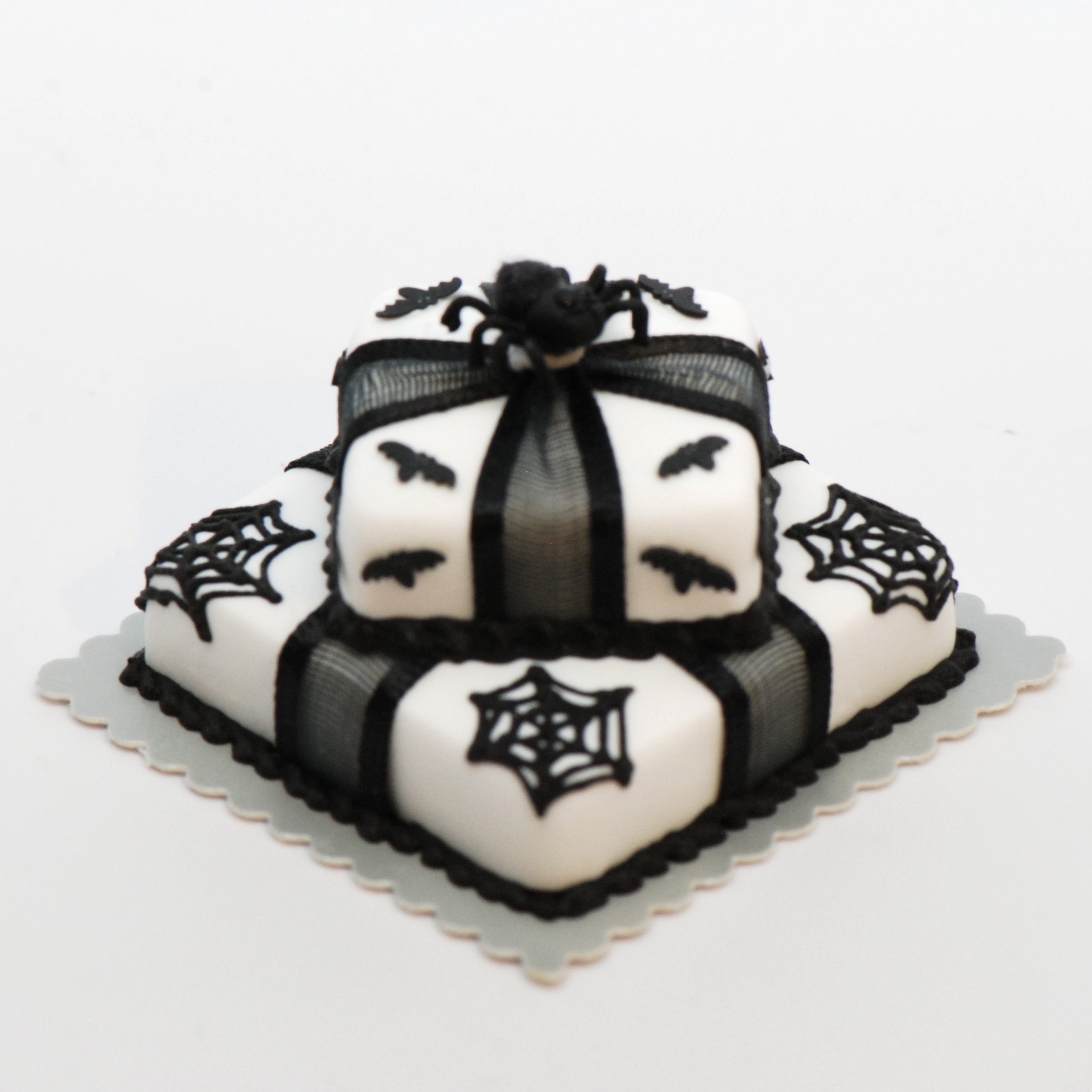 Free Home Decor Catalog 2 Tier Halloween Cake Stewart Dollhouse Creations