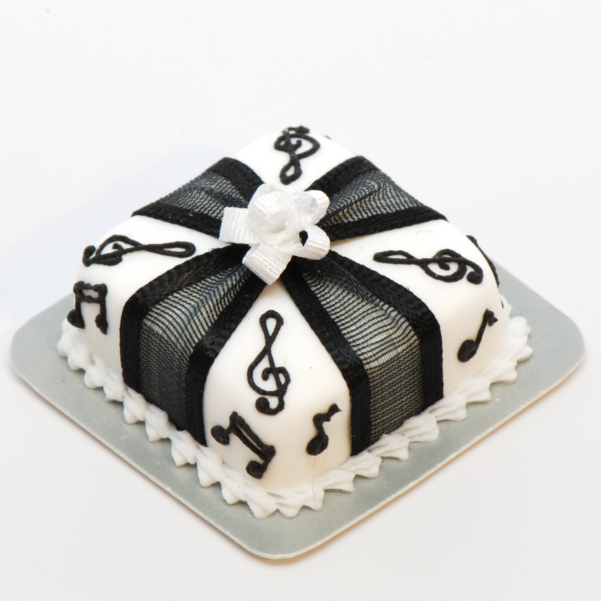 Cake Design Musical Notes : Birthday cake on Pinterest Music Cakes, Musicals and ...