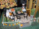 Customer Photo Halloween Scene #9