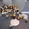 Manitoba Miniature Meet Making Cupcakes! #2