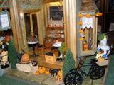 Customer Photo Halloween Scene #3