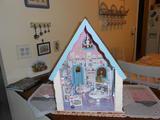 "Kathie Alexander's Beautiful ""Cupcake Cottage"" #3"