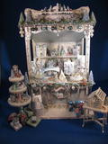 Kristine Hill's Brand New Christmas Stall