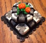 Barb Antol's Halloween cake