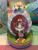 Laurie Parkers Easter Egg House