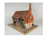 Moot Hall Aldeburgh 1:43 scale