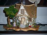 Honey Cottage #1