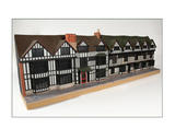 Shakespeare Hostelrie 1:43 scale