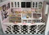 Cupcake Shop #7