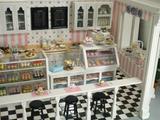 Cupcake Shop #9