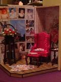 Terri Correll's Beautiful Sitting Room #2