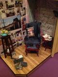 Terri Correll's Beautiful Sitting Room #1