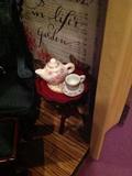 Terri Correll's Beautiful Sitting Room #3