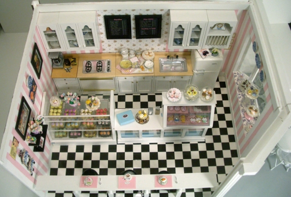 Sweet Home Store And Kitchen